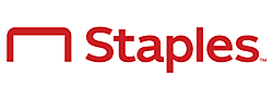 Staples logo 2019