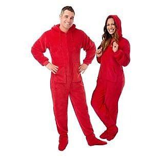 Big Feet Pajama Co deals