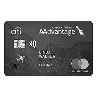 Citi Credit Cards deals