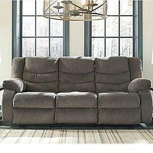 Terrific 87 Reclining Sofa 499 Delivered Machost Co Dining Chair Design Ideas Machostcouk