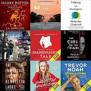 Audible.com deals