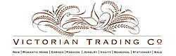 Victorian Trading Company Coupons and Deals