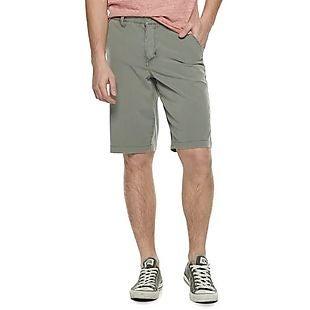 kohls adidas shorts