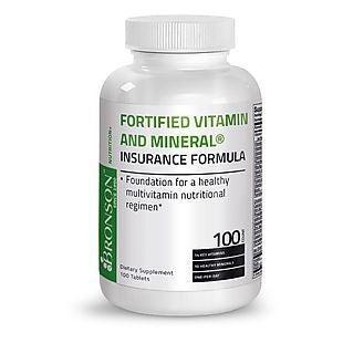 Bronson Vitamins deals