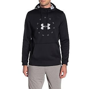 men's under armour hoodie clearance