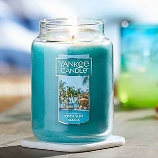 Yankee Candle deals