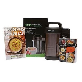 Simple Living Products deals