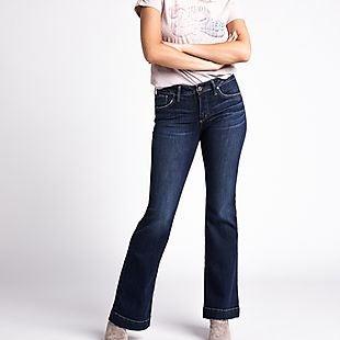 Silver Jeans deals
