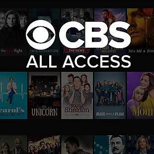 CBS All Access deals