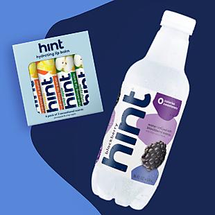 Hint Water deals
