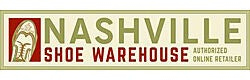 Nashville Shoe Warehouse coupons