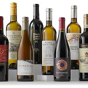 WSJwine Discovery Club deals