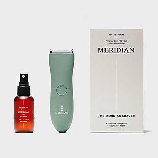Meridian deals