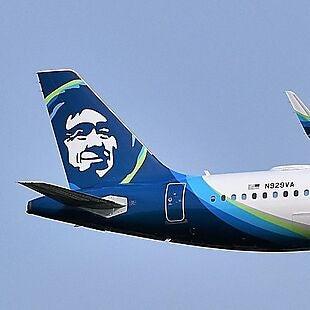 Alaska Airlines deals