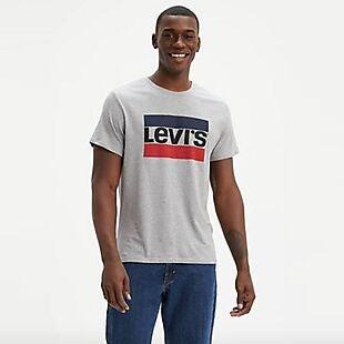 Levi's deals