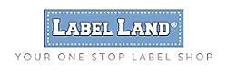 Label Land Coupons and Deals