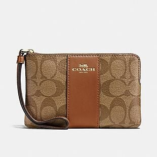 COACH Outlet deals