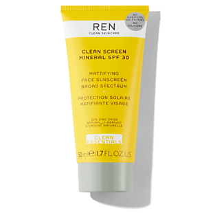 REN Skincare deals