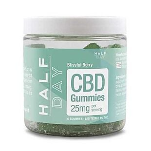 Half Day CBD deals