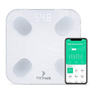 FitTrack deals