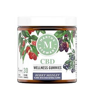 Martha Stewart CBD deals