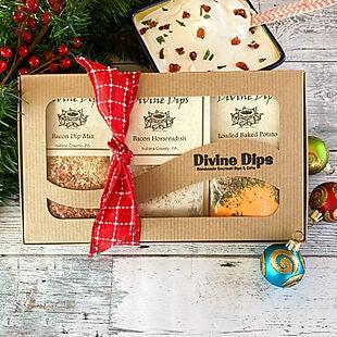 Divine Dips deals