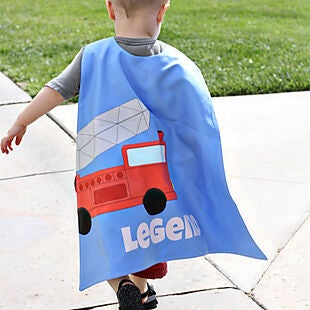 Capes In Flight deals