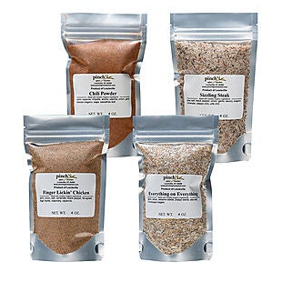 Pinch Spice Market deals
