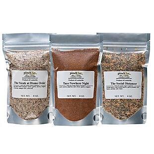 Pinch Spice Market deals