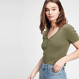 Gap Factory deals