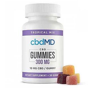 cbdMD deals