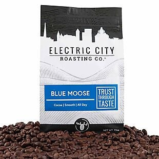 Electric City Roasting deals