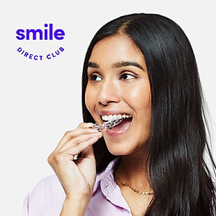 Smile Direct Club deals