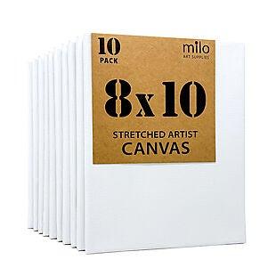 Milo Art Supplies deals
