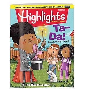 Highlights deals