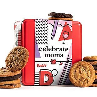 David's Cookies deals