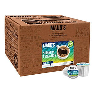 Maud's Coffee & Tea deals