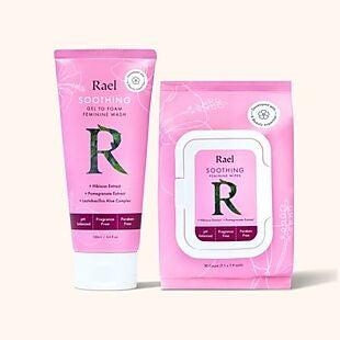 Rael deals