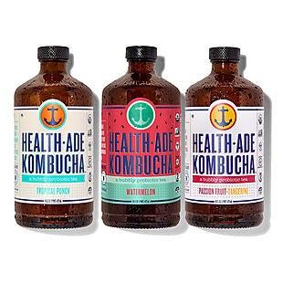 Health-Ade deals