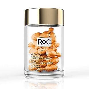ROC Skincare deals