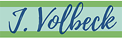 J. Volbeck Coupons and Deals