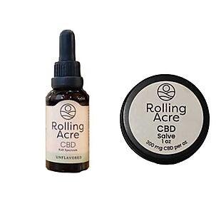 Rolling Acre deals