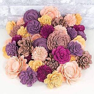 Sola Wood Flowers deals