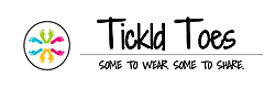 Tickld Toes Coupons and Deals