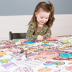 Creative Crayons Workshop deals