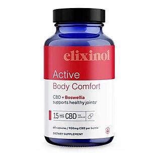 Elixinol deals