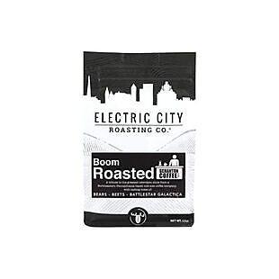 Electric City Roasting deals