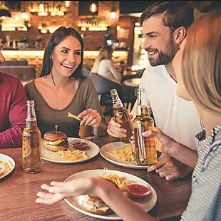 Restaurant.com deals
