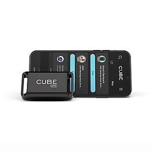 Cube Tracker deals