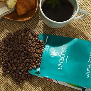 Lifeboost Coffee deals